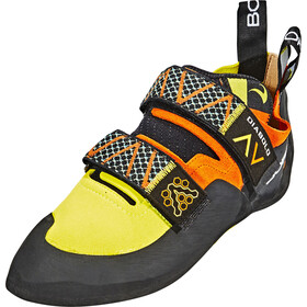 Boreal Diabolo Scarpe da arrampicata giallo rosso 94f09714d2e